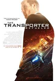 The Transporter Refueled (2015) (Bluray) - Transporter All Series