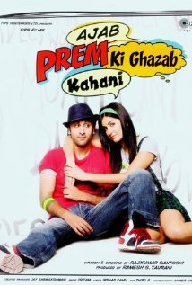 Ajab Prem Ki Ghazab Kahani (2009) (BRRip) - Bollywood Movies