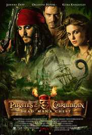 Pirates of the Caribbean - Dead Mans Chest (2006) (BRRip) - Pirates of the Caribbean All Series