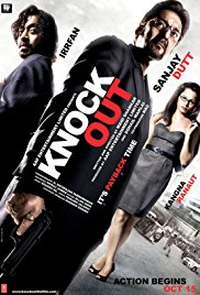 Knock Out (2010) (DVD Rip)
