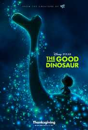 The Good Dinosaur (2015) (BRRip) - Cartoon Dubbed Movies
