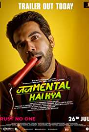Judgementall Hai Kya (2019) (WEB-HD Rip)