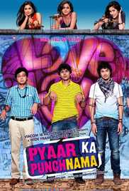 Pyaar Ka Punchnama (2011) (BRRip) - Bollywood Movies