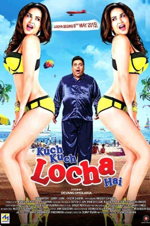 Kuch Kuch Locha Hai (2015) (BluRay)  - New BollyWood Movies