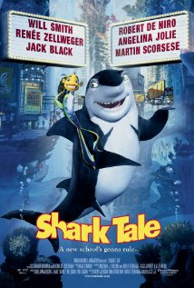 Shark Tale (2004) (BRRip) - Cartoon Dubbed Movies