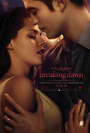 The Twilight Saga - Breaking Dawn - Part 1 (2011) (BRRip)