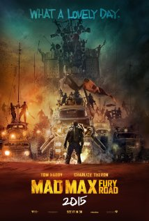 Mad Max: Fury Road (2015)  (BR Rip) - New Hollywood Dubbed Movies