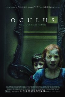 Oculus (I) (2013) (BR Rip) - Hollywood Movies Hindi Dubbed