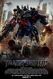 Transformers - Dark of the Moon (2011) (BRRip) - Transformers All Series