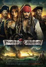 Pirates of the Caribbean - On Stranger Tides (2011) (BRRip) - Pirates of the Caribbean All Series