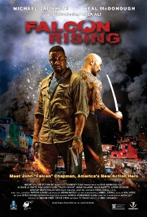 Falcon Rising (2014) (BR Rip) - New Hollywood Dubbed Movies