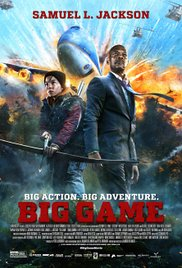 Big Game (2014) (DVD Rip) - New Hollywood Dubbed Movies