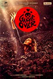 Game Over (2019) (WEB-HD Rip)