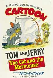 043  The Cat And The Mermouse (Tom & Jerry) (1949) - Tom & Jerry