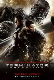 Terminator Salvation (2009) (BRRip) - Terminator All Series