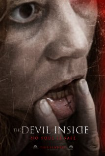 The Devil Inside (2012) (BR Rip) - Hollywood Movies Hindi Dubbed