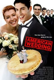American Wedding (2003) (BluRay) - American Pie All Series