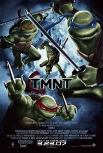 TMNT (2007) (Br Rip) - Cartoon Dubbed Movies