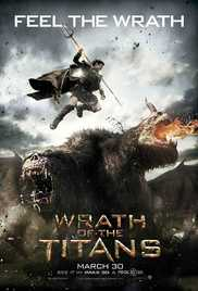 Wrath of the Titans (2012) (BluRay) - The Titans All Series