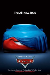 Cars (2006) (BDRip) - Cartoon Dubbed Movies