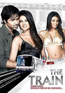 The Train (2007) (Cd Rip)
