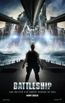 Battleship (2012) (BluRay)