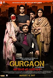 Gurgaon (2017) (HD Rip)