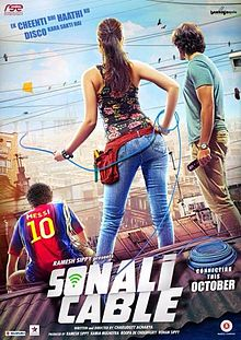 Sonali Cable (2014) (DVD Rip) - New BollyWood Movies