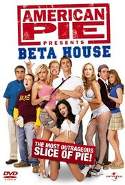 American Pie Presents - Beta House (2007) (BluRay) - American Pie All Series