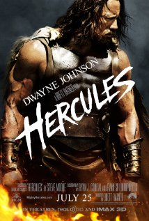Hercules (2014) (DVD Rip) - New Hollywood Dubbed Movies