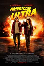 American Ultra (2015) (BluRay) - Hollywood Movies Hindi Dubbed