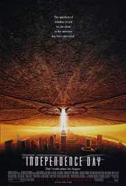 Independence Day (1996) (BluRay) - Independence Day All Series