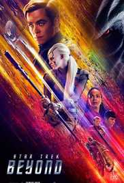 Star Trek Beyond (2016) (BRRip) - New Hollywood Dubbed Movies