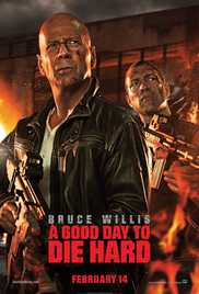 A Good Day To Die Hard (2013) (BRRip)