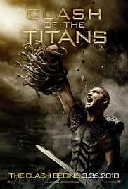Clash of the Titans (2010) (BRRip) - The Titans All Series