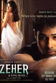 Zeher (2005) (BRRip) - Bollywood Movies