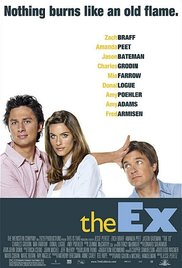 The Ex (2006) (HD Rip) - Hollywood Movies Hindi Dubbed