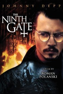 The Ninth Gate (1999) (BRRip) - Hollywood Movies Hindi Dubbed