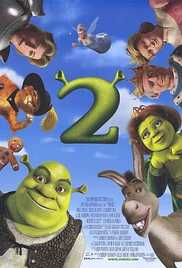 Shrek 2 (2004) (BRRip) - Shrek All Series