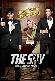 The Spy Undercover Operation (2013) (BluRay) - Hollywood Movies Hindi Dubbed