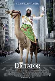 The Dictator (2012) (BRRip)