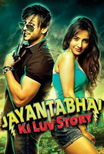 Jayantabhai Ki Luv Story (2013) (BluRay) - Bollywood Movies
