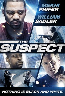 The Suspect (2013) (BR Rip) - Hollywood Movies Hindi Dubbed