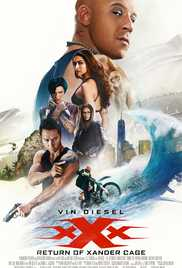 xXx - Return Of Xander Cage (2017) (HD Rip) - xXx All Series
