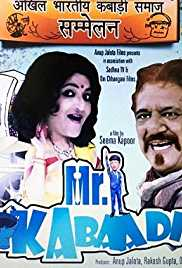 Mr. Kabaadi (2017) (WEB-HD Rip)