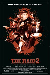 The Raid 2 (2014) (BR Rip) - New Hollywood Dubbed Movies