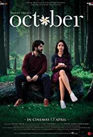 October (2018) (BluRay)