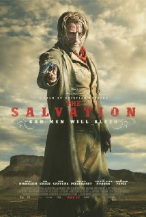 The Salvation (2014) (BR Rip) - New Hollywood Dubbed Movies