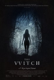 The Witch (2015) (BR RIp) - Hollywood Movies Hindi Dubbed