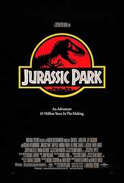 Jurassic Park (1993) (BluRay) - Jurassic Park All Series